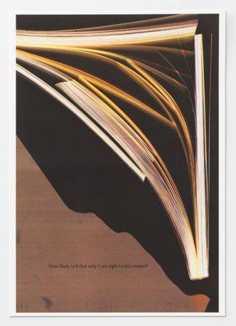 Wolfgang Tillmans -Studio Voltaire Edition -2019