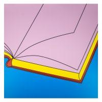 Michael Craig-Martin - Book (RA) - 2019