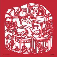 Ai Weiwei - Papercut 2 - Fake Studios Bejing