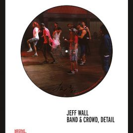 Jeff Wall - Band and Crowd (detail)
