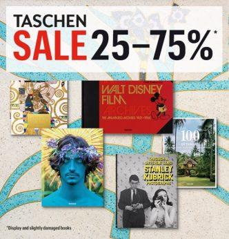 Taschen - SALE Summer 2019