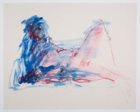Tracey Emin - No Surrender - 2019