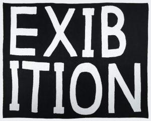 David Shrigley - EXIBITION - 2019