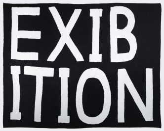 David Shrigley - EXIBITION - 2019