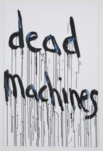 Kim Gordon -Dead Machines -2018