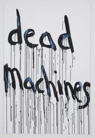 Kim Gordon - Dead Machines - 2018