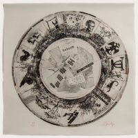 William Kentridge - Kaboom