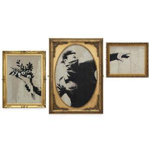 Banksy™ Thrower