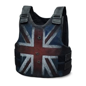 Banksy™ Vest