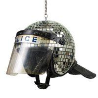 Banksy™ - Met Disco Ball