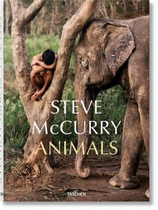 Steve McCurry - Animals - 2 Art Editions - 2019
