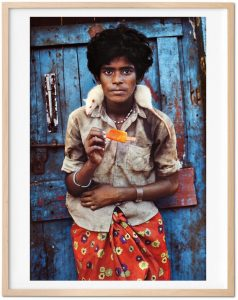 Steve McCurry - Art Edition 2 - Chennai, India, 1996 - 2019