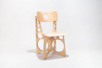 Tom Sachs - Shop Chair