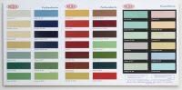 Damien Hirst-Colour Chart (H2) - 2017
