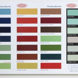 Private Sales -Damien Hirst-Colour Chart (H2)  *SOLD PENDING PAYMENT*