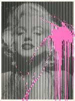 Mr Brainwash - Bombshells (Marilyn Monroe) - 2019