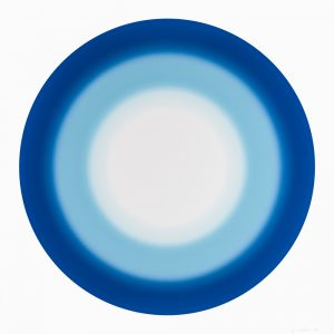 Ugo Rondinone - SUN 3 (Large) - 2019
