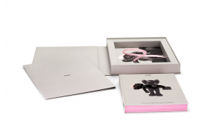 KAWS - GONE (Print + book) - 2019