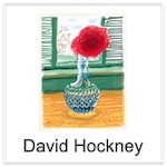 David Hockney prints available from Taschen