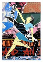 Faile - Dancing Between Angels - 2020