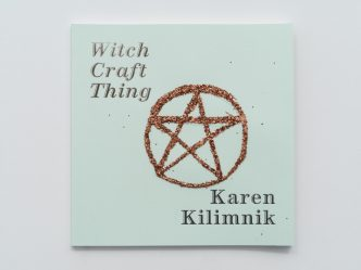 Karen Kilimnik - Witch Craft Thing (Art Edition) - 2019