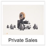 Check out our Private Sales editions !!!