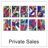 Private Sales - Kaws - Tension Portfolio