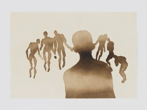 Antony Gormley - Together - 2020