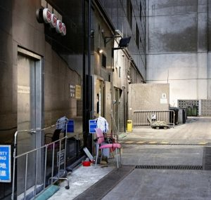 Candida Höfer - Storage 2017 - 2020