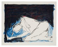 Tracey Emin - No Time For Love - 2020