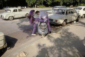 Joel Meyerowitz - Paris, France, 1967 - 2020