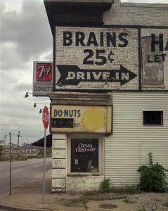 Joel Meyerowitz - St. Louis, Missouri, 1978 - 2020