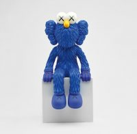 Private Sales - KAWS - Seeing (Blue) - 2018