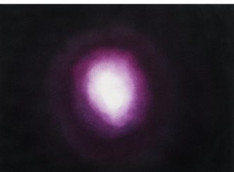 Anish Kapoor - Glow for Maggie - 2020