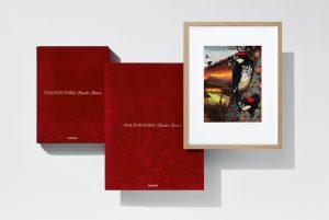 Walton Ford - Pancha Tantra, Update - Art Edition 'Granary'- 2020