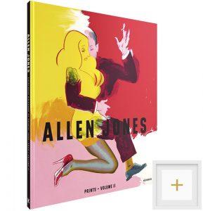 Allen Jones - Prints Volume II