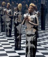 Carrie Mae Weems - MJB (Mary J. Blige)– Reflection, 2017 - 2020