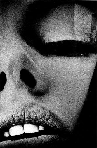 Daido Moriyama -Eros or something other than Eros, 1969- 2020