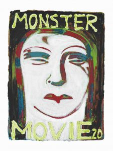 Nicole Eisenman - Monster Movie (2020)
