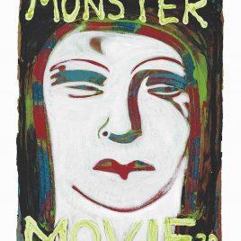Private Sales - Nicole Eisenman -Monster Movie