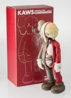 Kaws - Dissected Companion - 2006