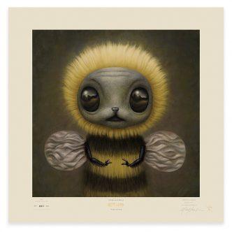 Mark Ryden - Bee - 2020