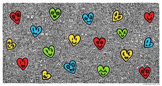 Mr Doodle - Heartland - 2020