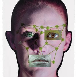 Tony Oursler - Recognition