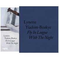 Lynette Yiadom-Boakye - Fly In League With The Night - 2020
