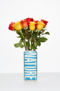 Barbara Kruger - Untitled (Vase) -2020