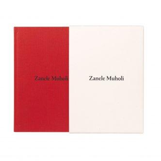 Zanele Muholi - limited edition signed exhibition book - 2020
