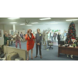 AlexPrager -Holiday Party - 2020