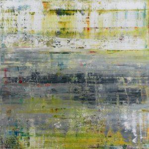 Gerhard Richter - Cage P19-2 - 2020