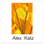 Have a look at all of our Alex Katz works !